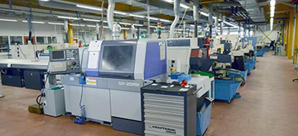 CNC et Fraisage